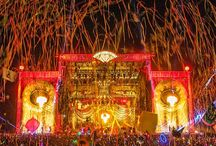 Electrick Festival 2016 / feesten