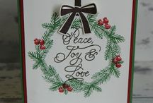 Stampin' UP! Peace This Christmas