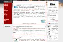 Sites internet pour mairies / Sites internet pour mairies créés sur l'outil LaPageLocale, par les équipes municipales desdites mairies