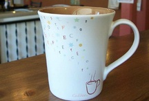 Random Coffee Pics / by Living Room Coffee Shop & Vintage Decor
