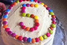 leahs 5th birthday