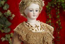 """Bijoux"" - January 6-7, 2018 / ""Bijoux"" An Auction of 19th Century Automata, Dolls and Playthings. January 6-7, 2018 in Newport Beach, CA. Over 500 lots highlighted by the long-lost collection of Madame X of Texas, automata, #PalmerCox Brownies, and a large collection of early #Steiff pieces. http://bit.ly/2zz0tA0"