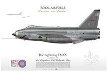 English Electric Lightning (BAC)
