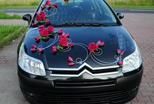 auto slubne