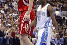 NBA  Stars / by Michael VIDANA