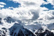 Wyjazdy na narty i snowboardowe w Alpy / Więcej informacji znajdziecie Państwo na: http://www.taksidi.pl/wyjazdy