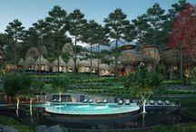 Fabulous designed hotel