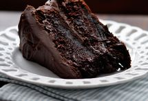 Sjokolade Koek