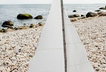 beach, sea & shells / by Jagoda Dragelj Leskur
