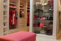 closets to die for / by Tina Borda DuTill