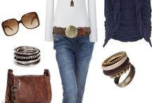 kleding en sieraden
