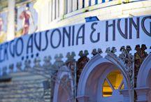 Hotel Ausonia & Hungaria - Venice