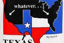 Texas!! / by Nikki Clore-Bell
