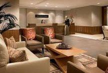 Commercial Interior Designs / Konceptliving Commercial Interior Designs and Decorations