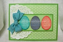 Cards for Holidays / by Darlene Mulay