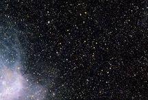 Stars&the sky