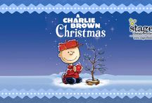 A Charlie Brown Christmas / NOVEMBER 20, 2015 – DECEMBER 29, 2015 • All Ages Join Charlie Brown, Snoopy and the whole Peanuts gang as they grapple with the real meaning of Christmas. If you loved Rudolph, than you will adore celebrating the 50th Anniversary of this classic animated television special as it rings to life on our main stage. With the music you love and remember come experience the warmth of the season in this cherished production.