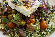 Vegetarian and Allergen free Delights!