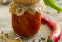 Chilli sauce recipes