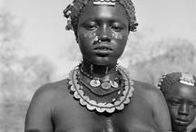 Nuba (nudity!) South Sudan / (nudity warning)
