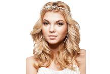 wedding hair / hair