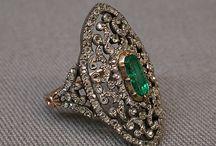 Šperky - prstene