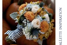 Autumn Nuptials / by Meredith Eisele