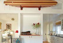 Home: Beach House / Everything for the beach house