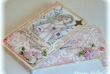 Card Fancy Fold