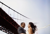 Couples / by Crown Weddings