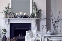 Christmas Home Deco Inspirations / Get inspired with those wonderful home decorations ideas this Christmas