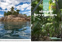 Seychelles and other Islands / Heaven
