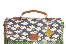 Cute bag's / by Taylor Duccilli