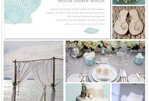 Weddings / by Christina Gonzalez