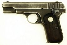 Colt Handguns / Everything about Colt Firearms