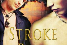 Stroke Rate / Inspiration for the story