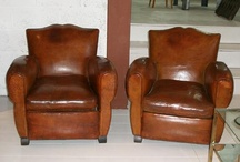 Antique and Vintage furniture