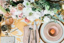Holiday Entertaining / Our favorite tips and tricks on how to stay on trend with your holiday entertaining this season.