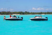 Bora Bora Private Tours / Moana Adventure Tours offer Comfortable and secure  Boats  for  Tours, Activities and Rental in Bora Bora