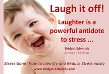 Stress Gone! tips / Stress Gone! tips & techniques. Stress is known as a silent killer but it doesn't have to be that way. #StressGone! www.Bridget-Edwards.com