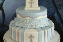 communian cakes