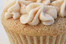 Recipes-Snickerdoodle / by Ashley Lynch