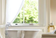 Le Plaisir du Bain / La salle de bains, un espace de bien être