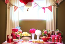 ahoy its a boy inspiration / www.experiencespecialist.com is planning an 'ahoy it's a boy' baby shower and this is some of our inspiration!