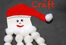 Holiday crafts for the kids