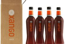 Xango Mangosteen Juice / XANGO Mangosteen Juice captures the nutritional power of the mangosteen.
