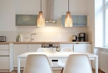 Kitchen / by miss audette