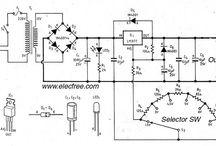 Strømforsyninger