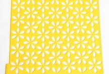 Colors ~ Yellow / yellow stuff