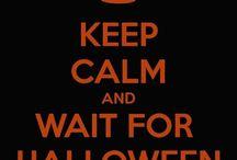 octubre Halloween ★
